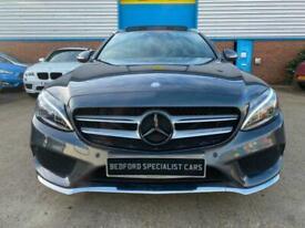 image for 2014 Mercedes-Benz C Class C220 BlueTEC AMG Line Premium 5dr Auto ESTATE Diesel