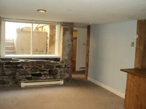 Two Bedroom Apartment Downtown Halifax