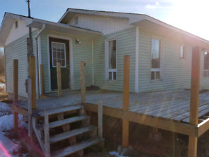 House for sale in Clarendon nb