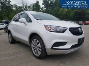 2018 Buick Encore Preferred  - Leather Seats