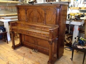Mason & Risch piano Free Delivery ON SALE! REDUCED London Ontario image 2