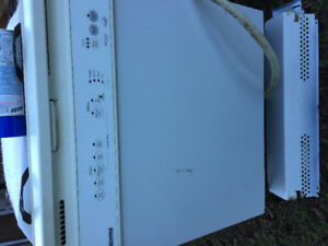 Two dish washer for sale