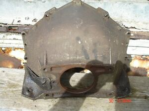 Bellhousing for Chevy V8 from 1955 and up