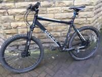 "Carrera Vengeance 22"" frame, Men's mountain bike, 27.5 wheels"