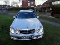 2006 Mercedes-Benz E350 3.5 7G-Tronic Avantgarde [7 SEATS+SAT NAV+TV+PHONE] for sale  Ward End, West Midlands