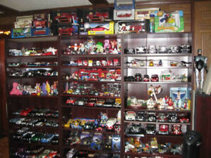TOYS GALORE GREAT CHRISTMAS GIFTS ADULT COLLECTIBLES!