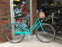 Hybrid & Road Bicycles at PEDAL Bicycle Shop