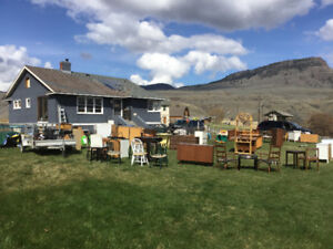 Mother of All Yard Sales