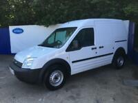 2009 Ford Transit Connect 1.8TDCi ( 90ps ) Euro IV T230 LWB L Van