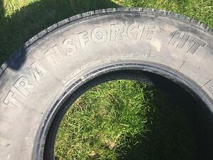 Firestone transforce 275/70 R18