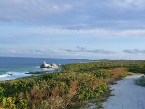 Long Island Bahamas - Oceanfront lot Owner Financing Available