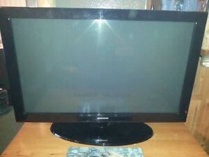 TV HD PLASMA SAMSUNG 42