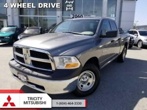 2011 Ram 1500 ST  -  Power Windows -  Power Doors
