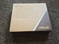 ASUS NOTEBOOK PC CHEAP £320