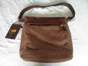 Brand New - Messenger Bag - Real Leather London Ontario image 2
