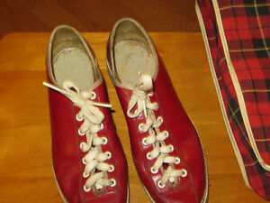 Women bowling shoes London Ontario image 1