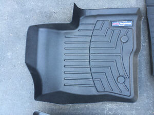 Tapis Weathertech pour Ford F-150 2014 West Island Greater Montréal image 2