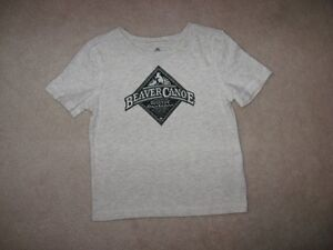 Beaver Canoe Kids Clothing Lot  Excellent Condition (New!)