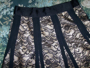 black lace skirts London Ontario image 1