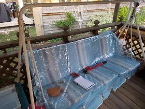 Kijiji Swing Set Kitchener