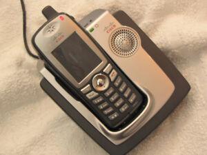 Cisco IP unified wireless PHONE
