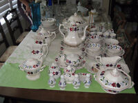 Old English Ironstone - REDUCED!!!!