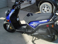 For sale 2010 Yamaha BWS 125