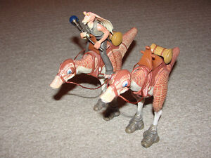 Star Wars Figures Mint and Complete London Ontario image 5