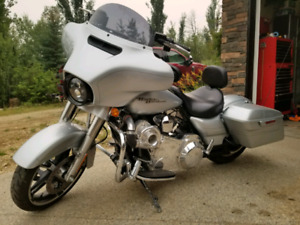 TRADES - 2015 PROCHARGED  Street Glide Special