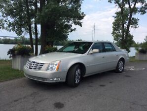 2008 Cadillac DTS LUX 3   Doit vendre!  Must Sell!