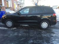 2012 Hyundai Santa Fe GL Sport VUS AWD