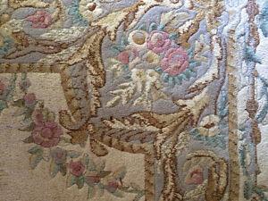 Large High Quality Persian Rug Cambridge Kitchener Area image 3