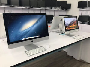~New Renovation~ 21 and 27 inch iMac ON SALE!!! ---Uniway