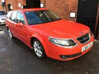 Saab 9-5 2.3 T Vector 5dr | Automatic