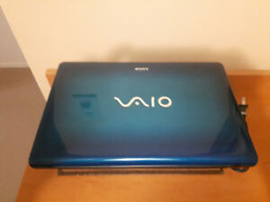 Sony Vaio PCG-71315L Core i5 Business Laptop