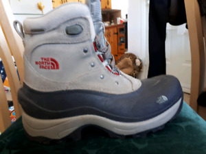 Bottes femme (The North face)