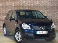 Nissan Qashqai Visia 1.6L 5dr