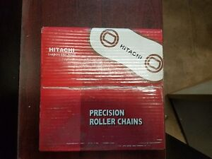 HI-50 & HI-40, Hitachi Precision Chain