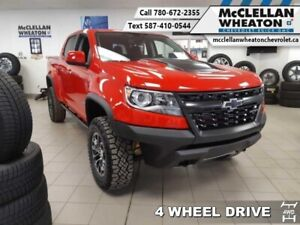 2019 Chevrolet Colorado   - $332.73 B/W