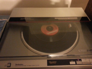 Technics SL-QL5 turntable