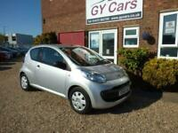 2009 Citroen C1 VIBE 1.0 3DR **20 TO TAX** **15 MONTHS WARRANTY** **12 MONTHS MO