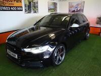 Audi A6 S LINE TDI QUATTRO AUTO
