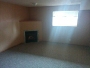 Lower level in renovated townhouse Brooks, AB