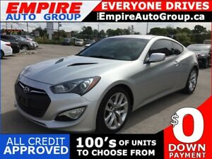 2013 HYUNDAI GENESIS COUPE 2.0T * BLUETOOTH