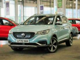 2020 MG MG ZS MG ZS 105kW Exclusive EV 45kWh 5dr Auto SUV Electric Automatic