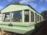 Static caravan for sale~Willerby Countrystyle