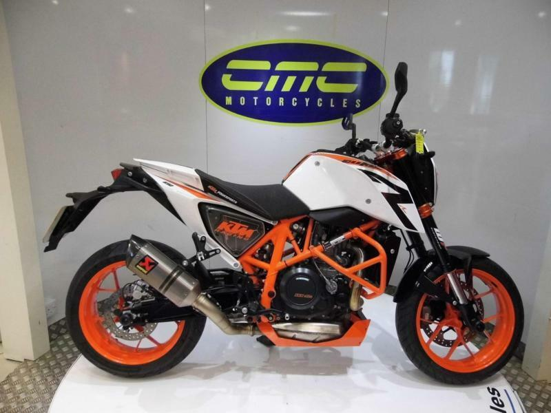 ktm duke 690 r 2015 in clay cross derbyshire gumtree. Black Bedroom Furniture Sets. Home Design Ideas