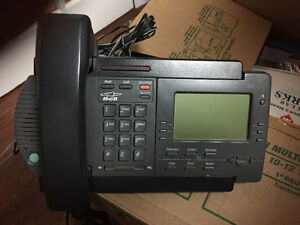 Bell home phone with answering machine Windsor Region Ontario image 1