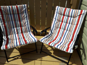 Patio / Lawn Chairs