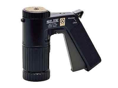 Slik AF 2100 Trigger-Release Ball Head - Trigger Release Ball Head